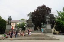 Memorial a Lutero em Worms - Alemanha