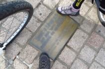 Caminho de Santiago de Compostela em Speyer - Alemanha