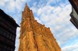 Notre-Dame, Strasbourg - França